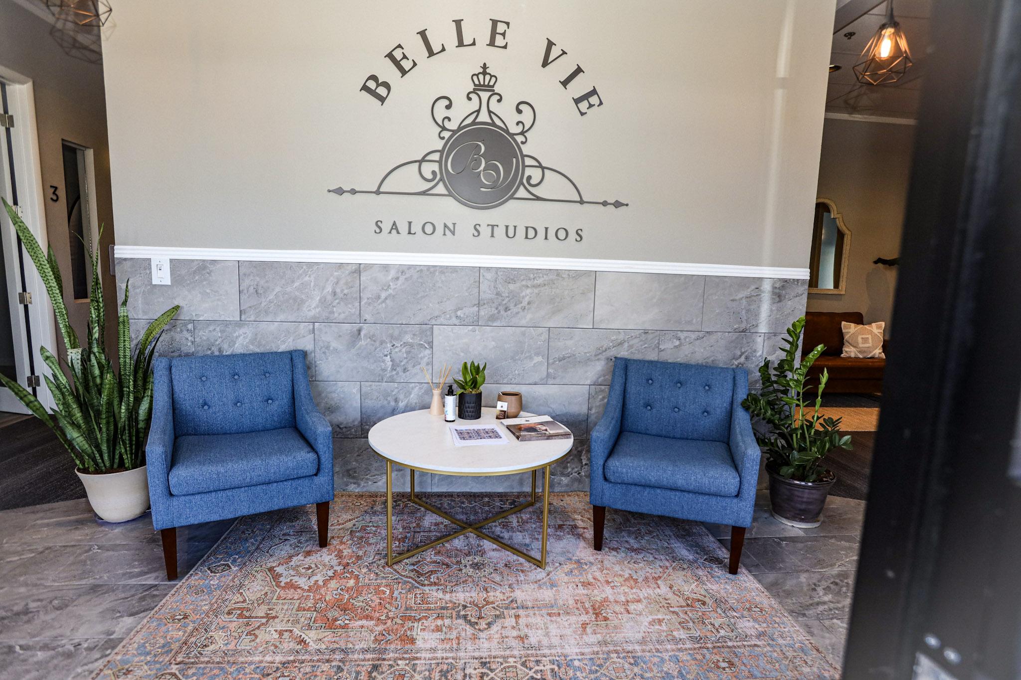 Salon Suites for Rent near Me