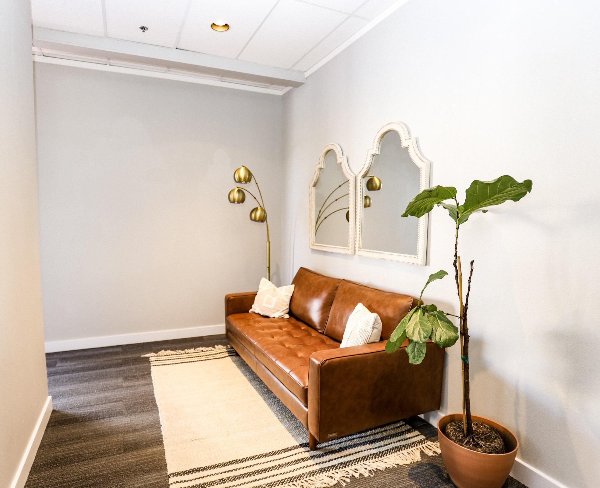 Salon Studios for rent Mesa